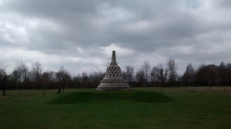 Stupa at Amarawati