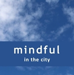 mindful in the city Logo